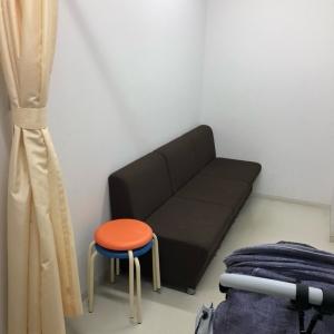 逗子文化プラザ市民交流センター(1F)の授乳室・オムツ替え台情報 画像2