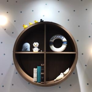 ららぽーとTOKYO-BAY(2F ロクシタン横)の授乳室・オムツ替え台情報 画像7