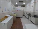 イオン酒田南店(2階 赤ちゃん休憩室)の授乳室・オムツ替え台情報 画像1