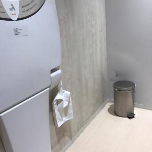 玉川高島屋S.C マロニエコート(1階エレビーター横)の授乳室・オムツ替え台情報 画像3