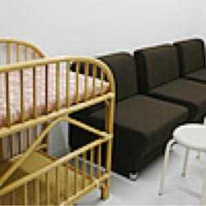 逗子文化プラザ市民交流センター(1F)の授乳室・オムツ替え台情報 画像4