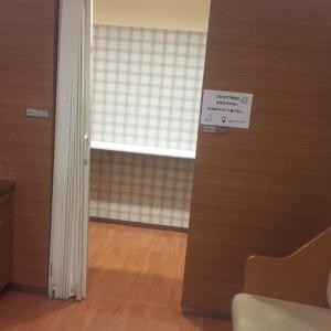 スナモ南砂町ショッピングセンター(2F)の授乳室・オムツ替え台情報 画像4