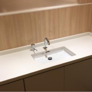 新神戸オリエンタルアベニュー(2F)の授乳室・オムツ替え台情報 画像5