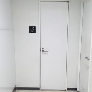 授乳・オムツ換え室