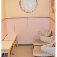 アリオ亀有(1F)の授乳室・オムツ替え台情報 画像2