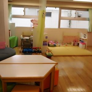 台東児童館(3F)の授乳室・オムツ替え台情報 画像4