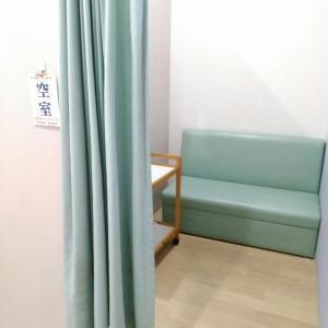イズミヤ 堅田店(1階)の授乳室・オムツ替え台情報 画像1