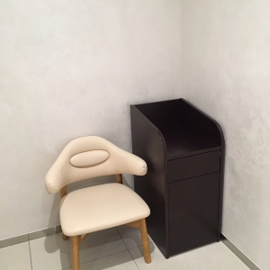 東急プラザ銀座(10F)の授乳室・オムツ替え台情報 画像11