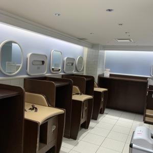 伊勢丹新宿店(6F)の授乳室・オムツ替え台情報 画像8
