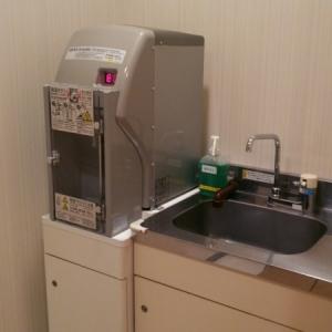 アトレ品川(3F)の授乳室・オムツ替え台情報 画像9