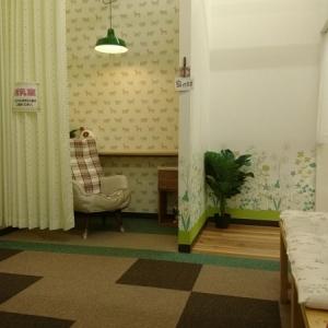 ジョイフル本田 君津店(1F インテリア館)の授乳室・オムツ替え台情報 画像2