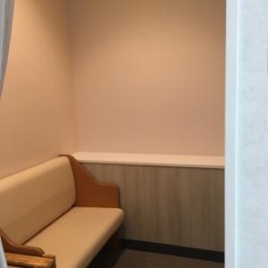 イオンタウン郡山 おしゃれ館(B1)の授乳室・オムツ替え台情報 画像1