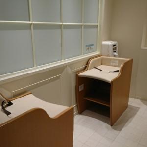有楽町 ルミネ2(4階)の授乳室・オムツ替え台情報 画像2