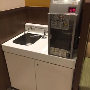 イオンモール成田(1F)の授乳室・オムツ替え台情報 画像1