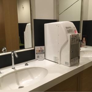 二子玉川 蔦屋家電(2F)の授乳室・オムツ替え台情報 画像9