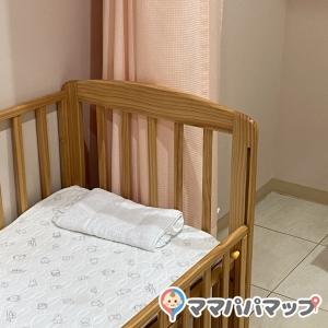 札幌パルコ(6F)の授乳室・オムツ替え台情報 画像4