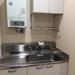 キュービックプラザ新横浜(6F)の授乳室・オムツ替え台情報 画像9