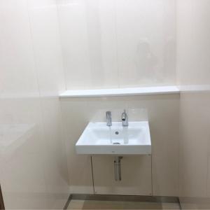 牛たん炭焼利久横 蓮田SA(上り)(1F)の授乳室・オムツ替え台情報 画像7