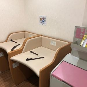 イーアス札幌(Bタウン1階)の授乳室・オムツ替え台情報 画像5