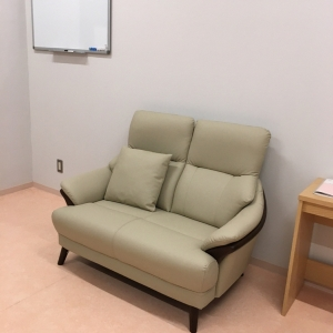 早稲田大学 早稲田キャンパス(7号館2階)の授乳室・オムツ替え台情報 画像6