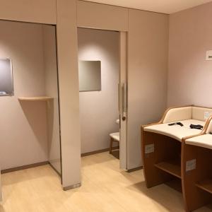 玉川高島屋S・C(南館5F )の授乳室・オムツ替え台情報 画像4