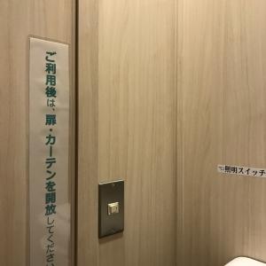 きゅりあん(3F)の授乳室・オムツ替え台情報 画像3