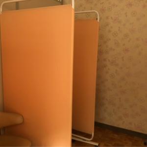 ベイマーケットB棟(1F)の授乳室・オムツ替え台情報 画像3