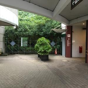 横須賀PA 上りのオムツ替え台情報 画像1