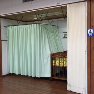 美濃にわか茶屋(1F)の授乳室・オムツ替え台情報 画像2