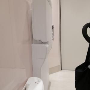 JR京橋駅北出口の授乳室・オムツ替え台情報 画像10