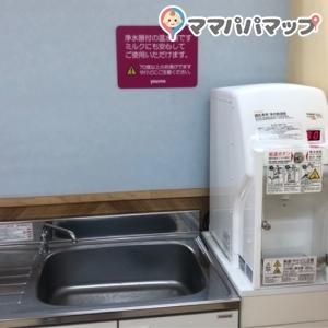 ゆめタウン 高松店(2F スタジオアリス横)の授乳室・オムツ替え台情報 画像4
