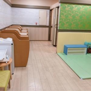 東急スクエア(5F)の授乳室・オムツ替え台情報 画像4