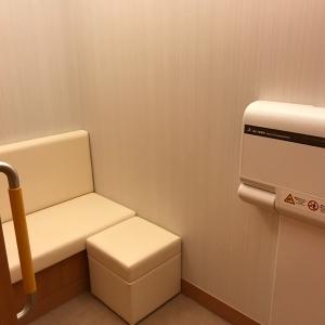 ホテルメトロポリタン山形(3F)の授乳室・オムツ替え台情報 画像1