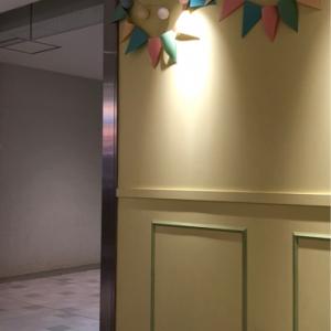 ルミネエスト新宿店(4階 ベビーラウンジ)の授乳室・オムツ替え台情報 画像11