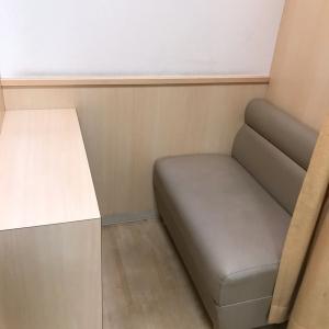イオンタウン鈴鹿(2F)の授乳室・オムツ替え台情報 画像5