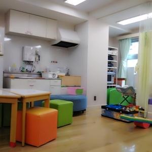 台東児童館(3F)の授乳室・オムツ替え台情報 画像3