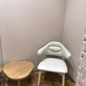 ニュウマン(NEWoMan)新宿(4F)の授乳室・オムツ替え台情報 画像8