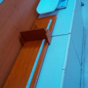 イオン郡山フェスタ店(2F)の授乳室・オムツ替え台情報 画像6