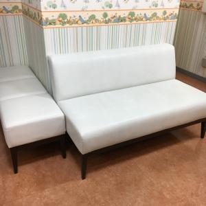 ディアモール赤ちゃんルーム(B1)の授乳室・オムツ替え台情報 画像7