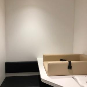 ソニーパーク地下3階(B3)の授乳室・オムツ替え台情報 画像6