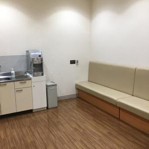 イーアス札幌(Aタウン)(2F)の授乳室・オムツ替え台情報 画像2