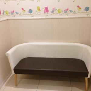 アピタ敦賀店の授乳室・オムツ替え台情報 画像6