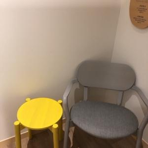 西武池袋本店(6階)の授乳室・オムツ替え台情報 画像7