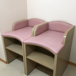 マリーン5清水屋(5F)の授乳室・オムツ替え台情報 画像4