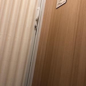 イオンモール富津(2F)の授乳室・オムツ替え台情報 画像9