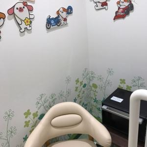 PIT SUZUKA(鈴鹿PA)フードコート(1F)の授乳室・オムツ替え台情報 画像1
