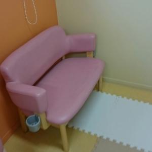 ママ用授乳室