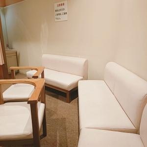 アクロス福岡(2F)の授乳室・オムツ替え台情報 画像2