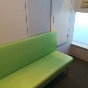 生駒市 生駒駅前図書室(ベルテラスの5階)の授乳室・オムツ替え台情報 画像1