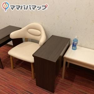 福岡トヨペット 曽根店の授乳室・オムツ替え台情報 画像2